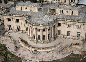 Sabet Pasal Mansion Safe for Now