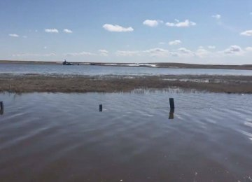 Devastating Flash Floods Inundate Central Somalia