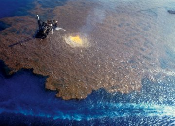 China Oil Spill Sparks Environmental Disaster Fears