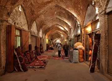 Although on a par in terms of history and art, tourism in Tabriz lags far behind that of Isfahan.