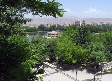 Tabriz is to represent the capital of Islamic tourism for a year.