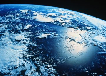 Worldwide, various events are held to demonstrate support for environmental protection on the Earth Day.