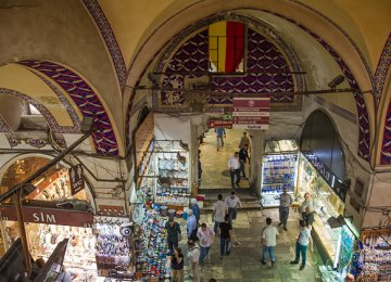 Turkey's Tourism Suffered From Extremist Attacks