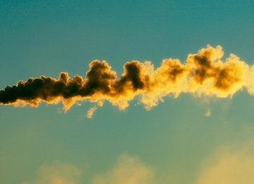 UK Gov't Challenged to Publish Climate Change Plans