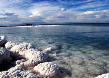 Heavy Rainfall Boosts Urmia Lake Inflow