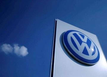 VW Under Fire for Diesel Tests on Monkeys