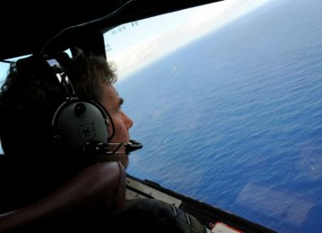 Search for Missing Malaysia Plane to End in Two Weeks
