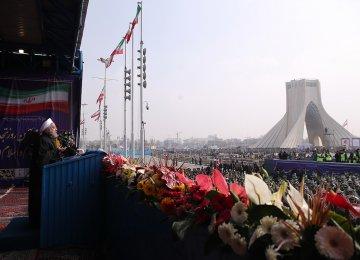 Iran Won't Yield to US Threats