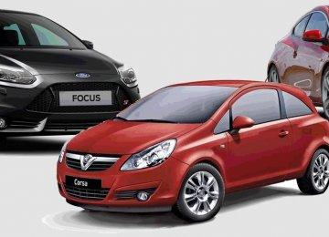 14% Increase in Spanish Car Sales