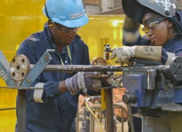 30% of Kenyan Workforce Lacks Skills