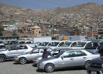 Afghan Economy to Grow