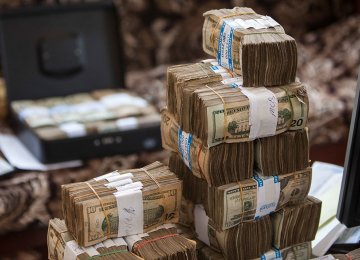 Africa Most at Risk to Illicit Capital Flows