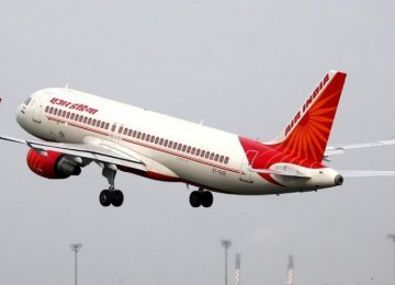 Air India to Sell 4 Subsidiaries