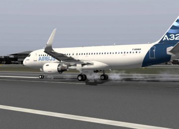 Airbus Signs Biggest Ever Deal