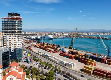 Albania GDP Growth to Accelerate