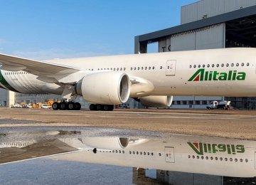 Alitalia's Collapse Would Hurt Italy's Economy