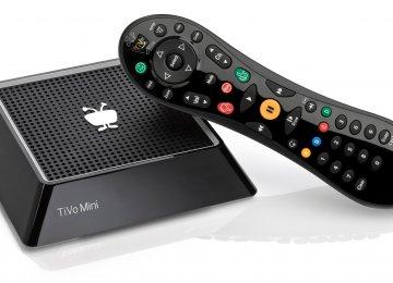 Amazon to Challenge TiVo With Live TV Recorder