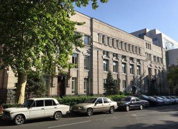 Armenia's Foreign Debt Growing