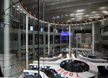 Asia Markets Make Modest Gains
