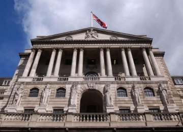 BOE Split on Rate Issue