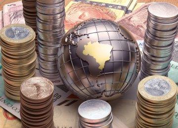 Brazil Economy  to Grow