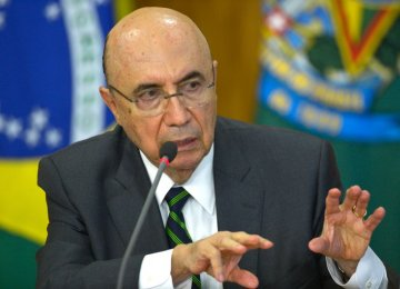 Brazil Economic Recovery Continues
