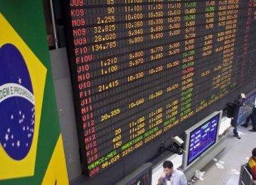 Brazil Markets Seesaw