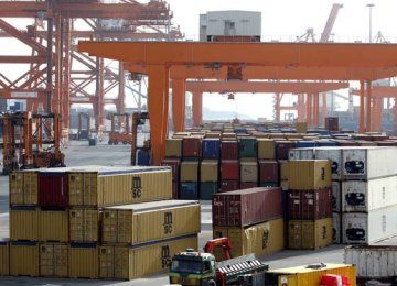 Bulgaria Sees Trade Surplus
