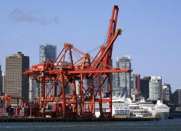 Canada CB Keeps Rates Steady