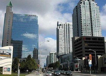Canadian Borrowers Await Interest Rate Outcome
