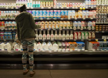 CBs May Top Inflation Targets
