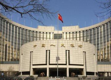 China Rules Out Competitive Currency Devaluations