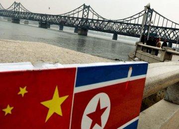China Bans Imports From North Korea