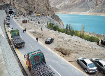 China Raises CPEC Investment to $62b
