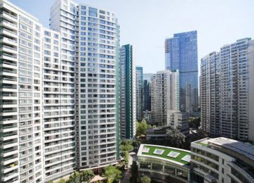 China Home Price Rise Remains Robust