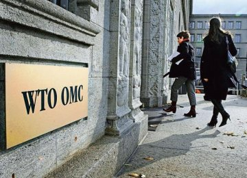 China, Russia Urge EU to Respect WTO Obligations