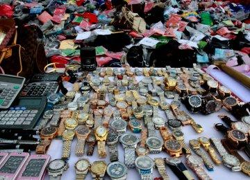 Counterfeit  Goods Threaten South Africa