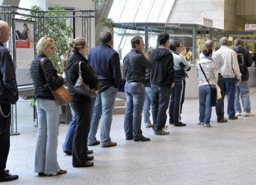 Cyprus Unemployment at 14.1%