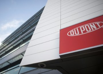 Dow-Dupont Merger Approved