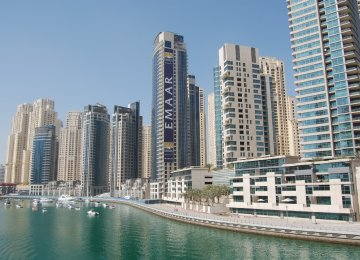 Dubai Home Prices to Decline Further