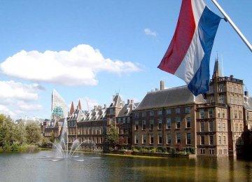Dutch Gov't Lures Firms Leaving UK