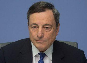 ECB to Maintain Monetary Policy