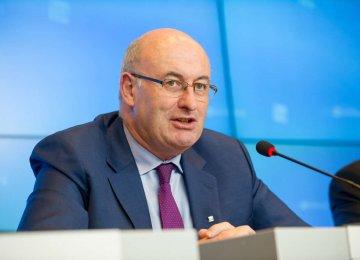EU Complains LatAm Stalling on Deal