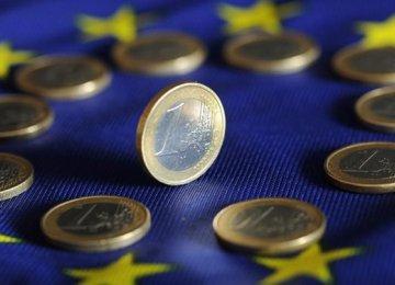 Euro Hits Six-Month High