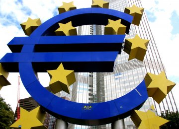 Euro's Rapid Rise Signals Europe's Recovery