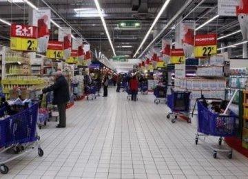Eurozone Economy Steams Ahead