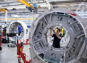 Slightly weaker data on industrial production, retail sales and construction suggest the eurozone is going through a period of slightly lower economic growth  in the first months of 2018.