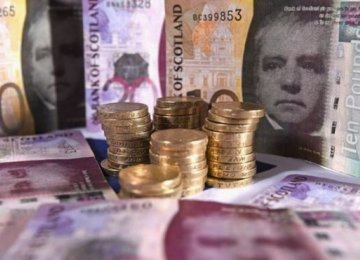 Fears of Recession as Scottish Economy Shrinks