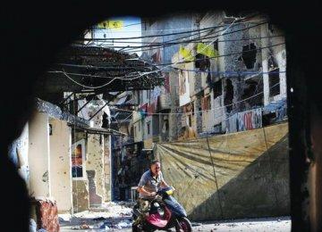 Financial Crunch Time for Lebanon