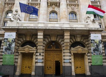 Fitch Improves Hungary Rating